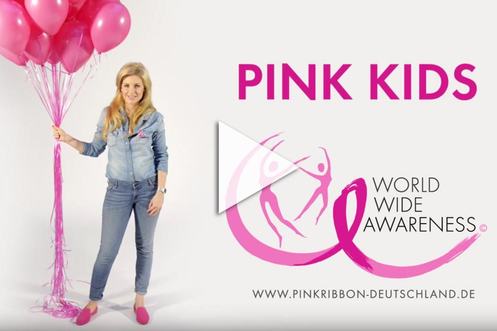 Pink Kids Spot 2015